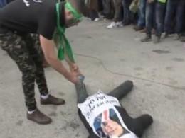 ВИерусалиме иВифлееме палестинцы столкнулись сизраильской полицией
