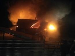 СКнеобнаружил признаков насилия нателах погибших при пожаре вЯкутии