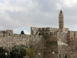США заблокировали резолюцию Совбеза ООН против признания Иерусалима столицей Израиля
