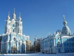 Петербуржцев пугают заморозками игололедицей вначале недели