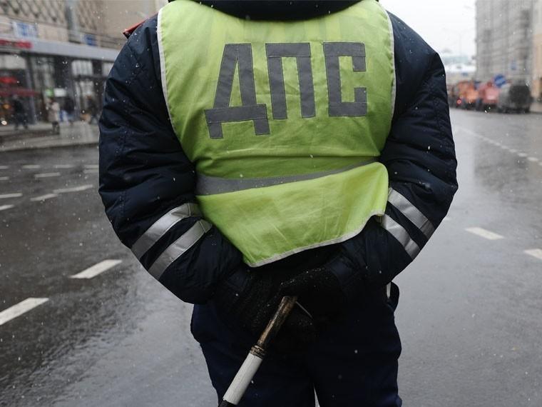 ВПетербурге задержали водителя, который пьяным влетел вгруппу пешеходов искрылся