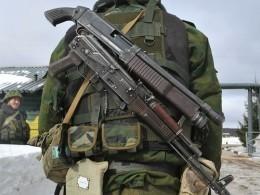 Входе спецоперации вЧеркесии были нейтрализованы пятеро предполагаемых бандитов