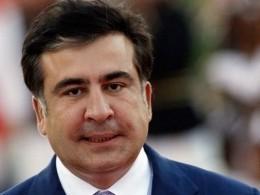 Саакашвили непошел надопрос вГенпрокуратуре