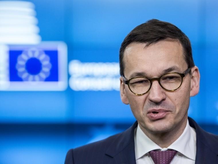 Россия довела Польшу до истерики