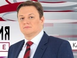 Евгений Гусев: «Самое главное, что мыедем наОлимпиаду»