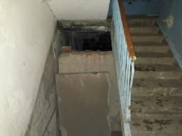 ВНижнем Тагиле расследуют падение бетонной плиты начеловека