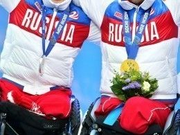 Российским паралимпийцам запретили упоминать освоем гражданстве всоцсетях