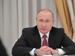 Путин заявил, что задолженность поипотеке вРоссии невызывает опасений