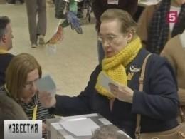 ВКаталонии подводят итоги парламентских выборов