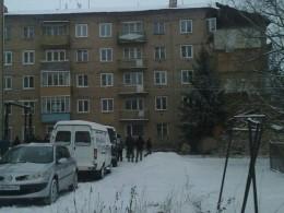Герой-спаситель рассказал, как уводил соседей изрушащейся5-этажки вИвановской области