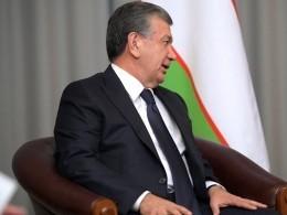 Глава Узбекистана закроет все посольства страны зарубежом
