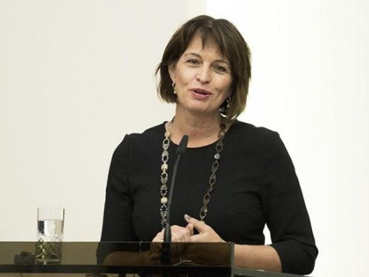 Президент Швейцарии заявила овозможном референдуме поЕС