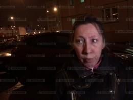 «Лежала икричала»— Очевидица рассказала оюноймосквичке, которая упала сседьмого этажа ивыжила