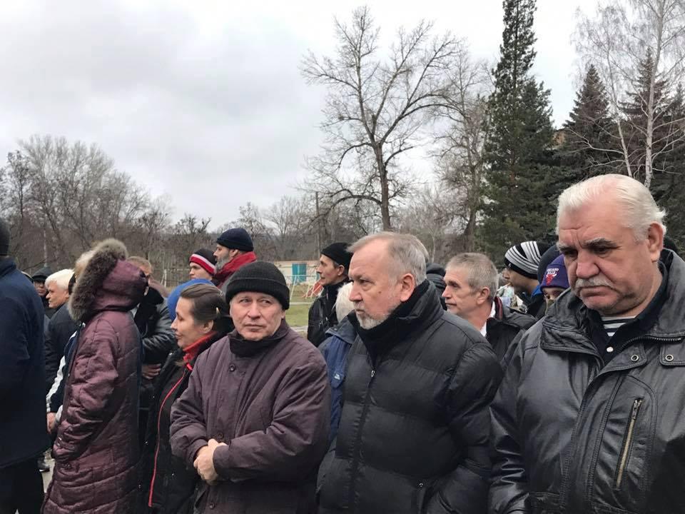 Как изачем Порошенко пошёл наобман при обмене пленными сДНР иЛНР