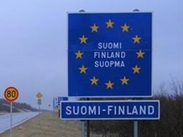 Сотни машин «застряли» вЛенинградской области награницах сЭстонией иФинляндией