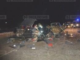 Криминалистов изМосквы отправил глава СКРФвХанты-Мансийск для расследования аварии, вкоторой погибли десять человек