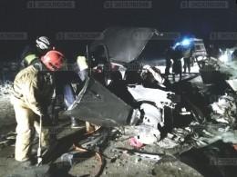 Родственникам погибших вДТП под Ханты-Мансийском выделят материальную помощь
