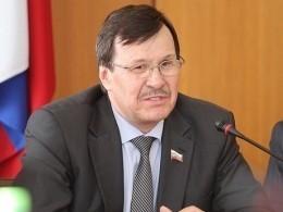 После ДТП скончался вице-спикер псковского областного собрания