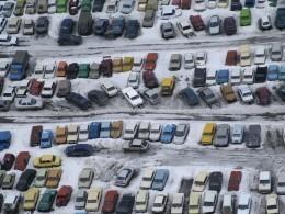 Ужесточенные правила парковки вПулково неоставят шанса «халявщикам»