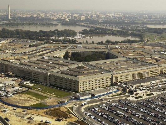 Рапортуя освоей готовности к«Терабайту смерти», американский генерал нечаянно озвучил реальную численность вооружённых сил США