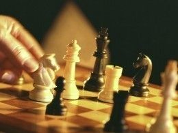 Шахматисты Карякин иАнанд сыграли вничью