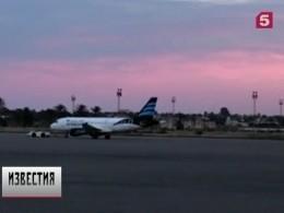 22 человека погибли вперестрелке возле аэропорта Триполи