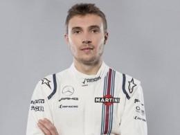 Российский гонщик Сироткин стал официальным пилотом команды «Формулы-1» насезон 2018 года