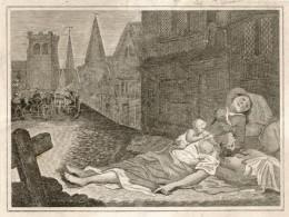 Вэпидемии бубонной чумы всредневековой Европе виноваты некрысы, алюди