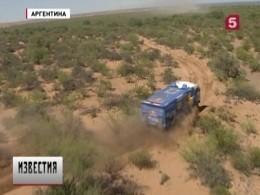 Завершается ралли «Дакар»: гонщикам осталось проехать120 километров