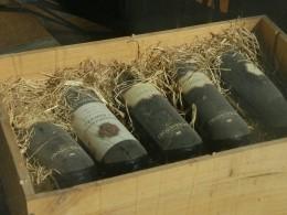 Что охранял, тоиворовал: ассистент воротилысУолл-стрит украл сотни бутылок коллекционного вина на1,2миллиона долларов