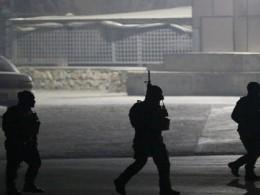 Захваченный террористами отель вКабуле полностью освобожден