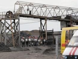 Взрыв нашахте вДНР: есть погибшие