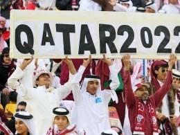 Очередной скандал вФИФА: федерацию обвинили вполучении 100 миллионов долларов отКатара