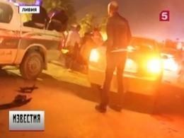 Жертвами двойного теракта вливийском городе Бенгази стали 28 человек