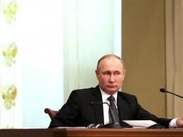 Путин: Рождественские чтения важны для общественной жизни России