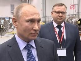 Путин: снижения ставок поипотеке стали возможны благодаря рекордно низкой инфляции