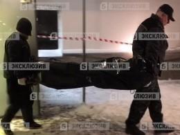 Видео: тело пропавшего ранее инженера изПетербурга направлено вморг