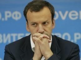 Аркадий Дворкович избран главой ФИДЕ