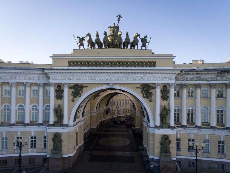 Названы даты проведения Культурного форума-2018 вПетербурге