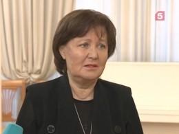 ВБКЗ «Октябрьский» вспоминают Людмилу Сенчину