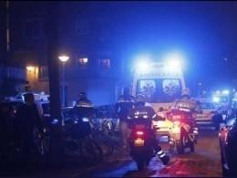 Один человек погиб врезультате стрельбы вцентре Амстердама