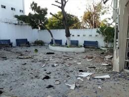 Взрыв прогремел уполицейского участка вКолумбии— погибли трое стражей порядка