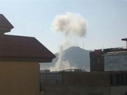 Количество жертв взрыва вКабуле увеличилосьдо103 человек