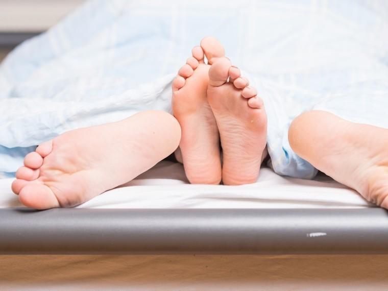 Найдено вещество,заставляющее женщин постоянно хотеть секса