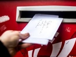 Крайне ленивый инаглый итальянский почтальон накопил дома полтонны чужих писем