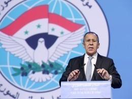 Лавров заявил, что интервенция НАТО привела кконфликту вЛивии