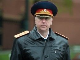 Бастрыкин предложил вернуться ксопровождению детских автобусов автомобилями ГИБДД