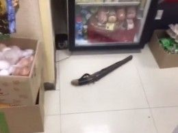 ВИркутской области задержаны грабители банкоматов