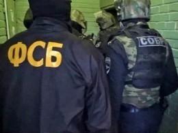 ВПетербурге ликвидировали крайне опасную банду торговцев оружием