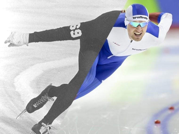 ОтГренобля доПхенчхана: Как изменились Олимпийские игрыза50 лет